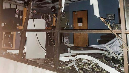 Dallas tornado: More than 100,000 customers remain in the dark
