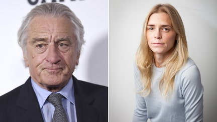 Robert De Niro accuser seeking to dismiss actor's suit against her