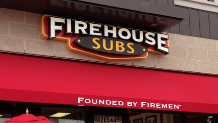In just 25 years, these firefighters turned one sandwich shop into an international chain