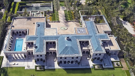 Hedge fund billionaire shells out $111M for Palm Beach mansion
