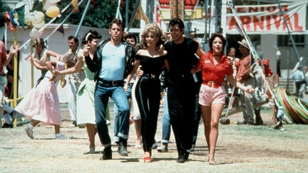 Olivia Newton-John's iconic 'Grease' outfit up for auction
