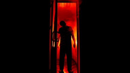 'Scariest' haunted house will pay $20K to escape, but you can't run, you can't hide