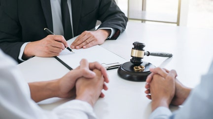 In owners' divorces, businesses can become part of the fight