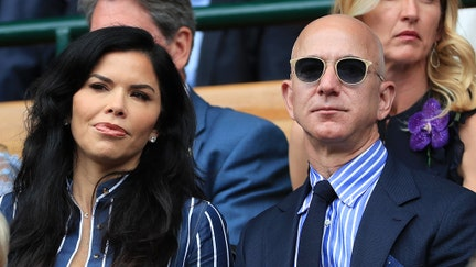 Jeff Bezos' girlfriend Lauren Sanchez' divorce to be finalized by end of the month: Report
