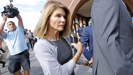 'Full House' star Lori Loughlin undergoing 'grueling' mock trial prep for college admissions scandal case