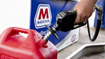 Marathon preps California refinery for restart after quake
