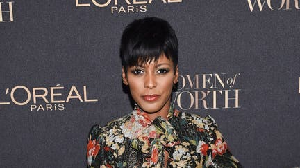 Tamron Hall likely seen as 'more relatable' after alleged drug comment: Media expert