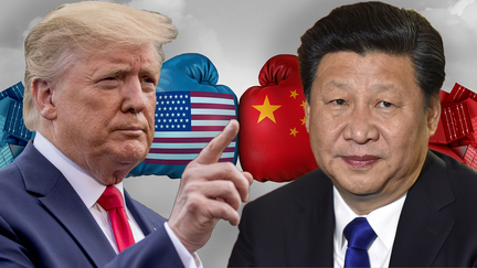 Chinese President Xi threatens to 'fight back' against Trump's tariff if no deal