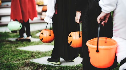 Halloween spending projected to hit record $10.14B
