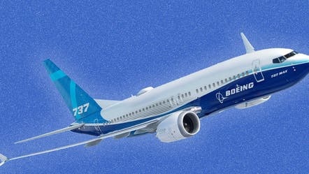 Boeing's Recovery Just Got a Lot More Complicated