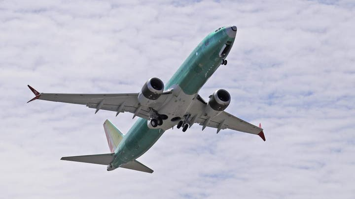 Airlines to show Boeing 737 MAX is safe with demonstration flights
