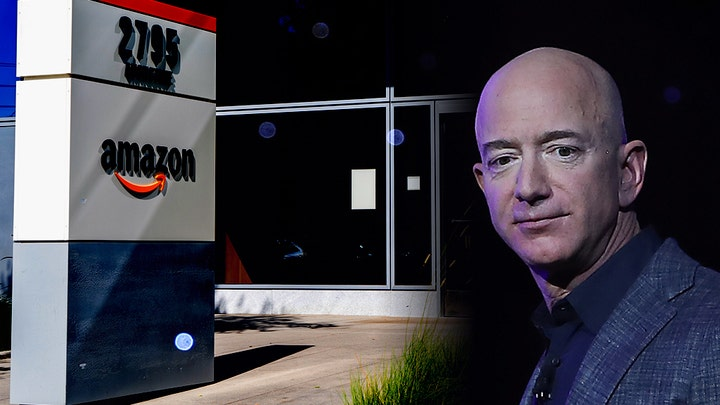 Amazon 'delivers' disappointing results
