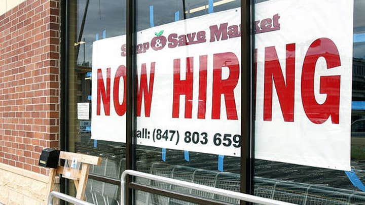 US job growth slows in December, ending 2019 on disappointing note