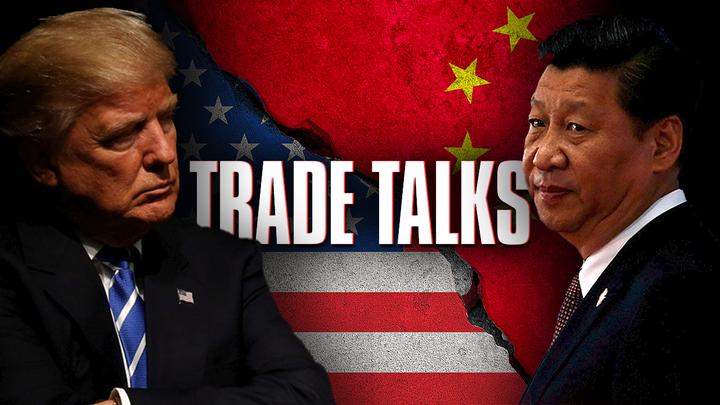 Kudlow says China has a chance to dodge Trump's tough December tariffs