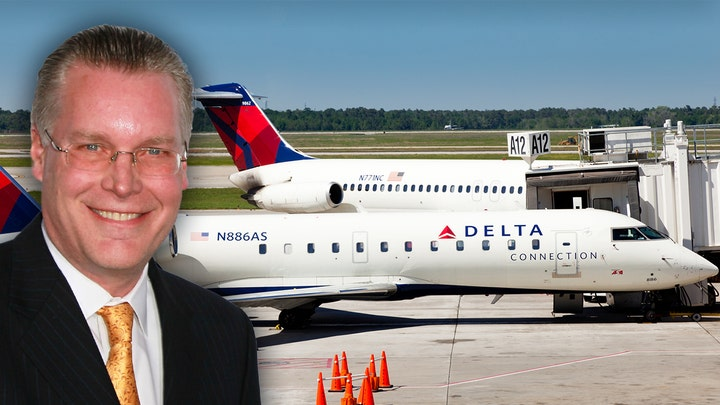 EXCLUSIVE: Inside Delta CEO's plan to improve airports across the US