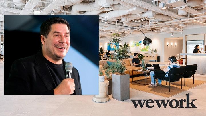 New WeWork exec defends Adam Neumann's $1.7B payout amid layoffs