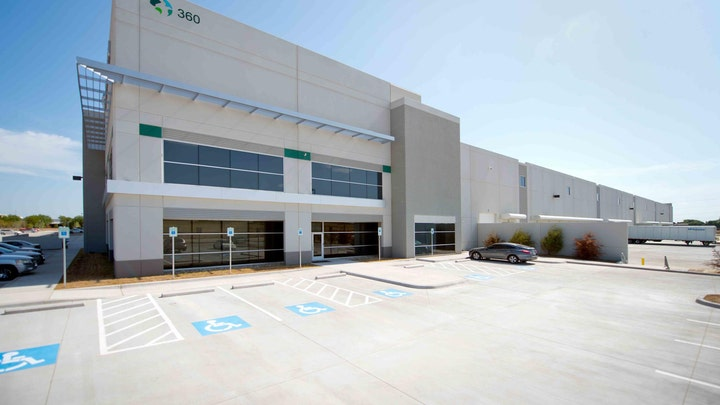Prologis buys warehouse rival Liberty in $12.6B deal