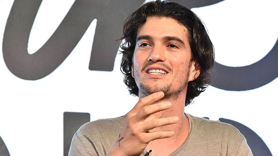 EXCLUSIVE: WeWork needs a bailout and could get one very soon