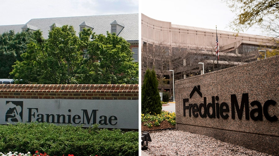 Fannie Mae, Freddie Mac shares crater after Supreme Court ruling