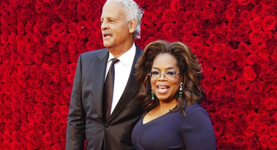 Oprah, Beyoncé, more attend Tyler Perry star-studded gala for studio opening