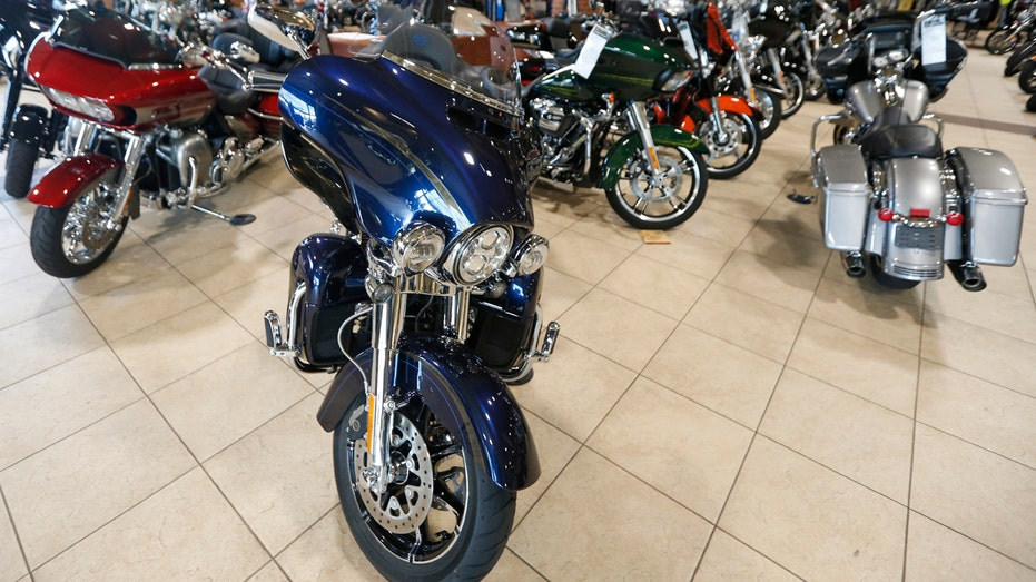 Harley Davidson cuts 700 jobs, loses CFO in restructuring push