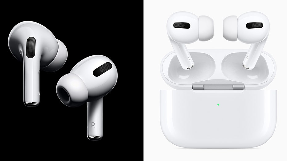 Apple Debuts Airpods Pro With Noise Cancelling Higher Price Fox