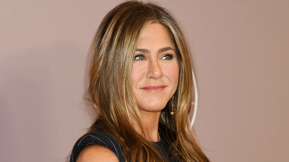Jennifer Aniston's diet for a closeup-ready physique