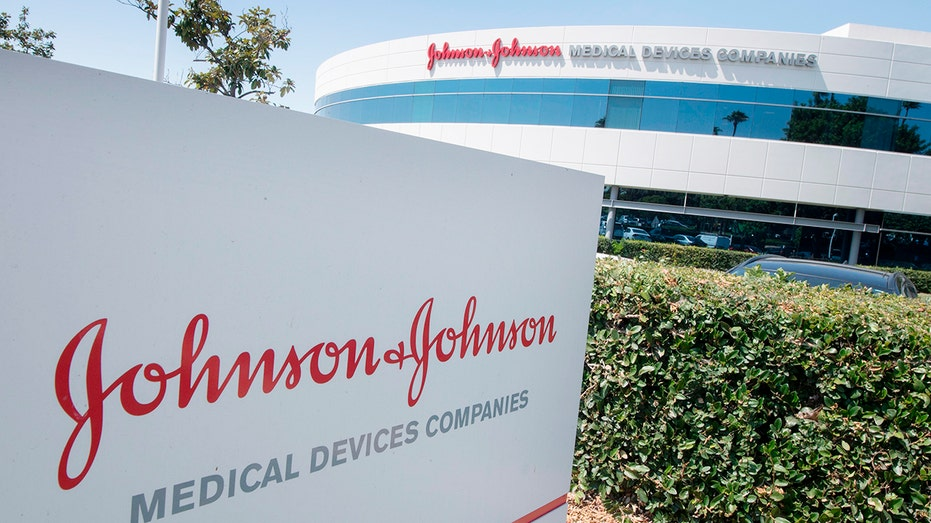 Johnson & Johnson reach $117m settlement over misleading marketing