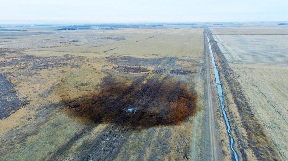Congress wants review of Keystone pipeline in wake of ...