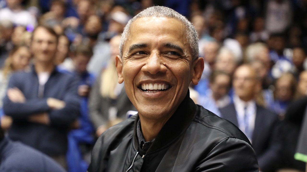 How much is Barack Obama worth?