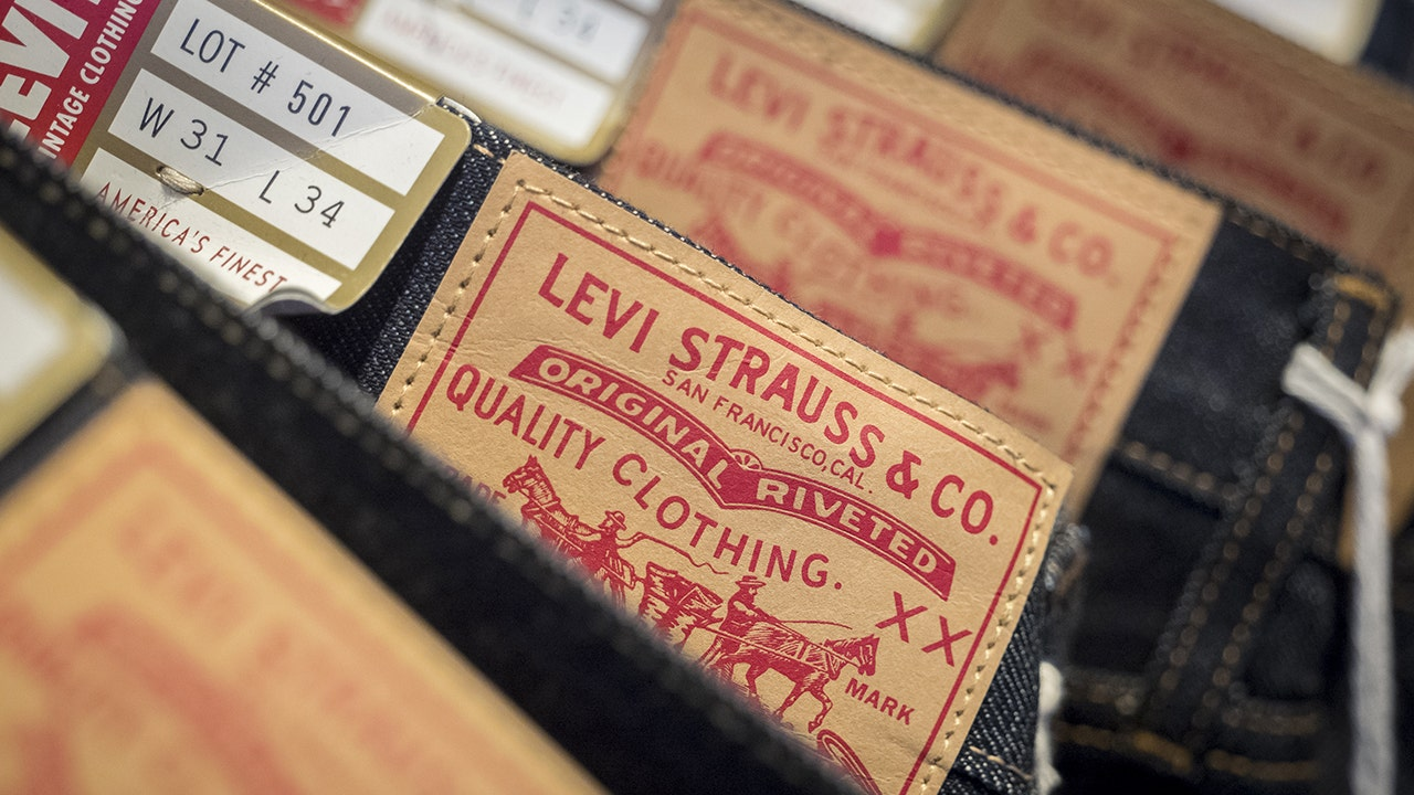 Levi Strauss to acquire athletic wear maker Beyond Yoga