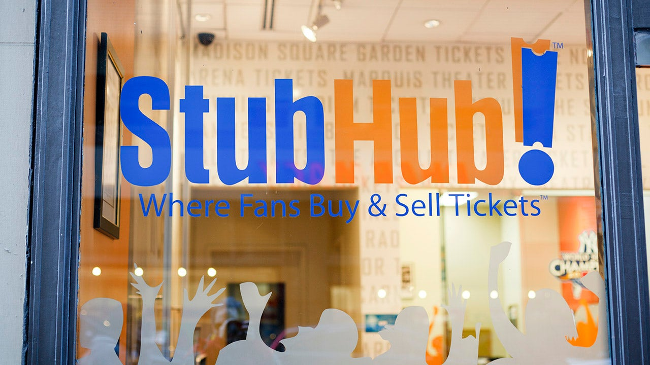 Ebay To Sell Stubhub For 4b Fox Business