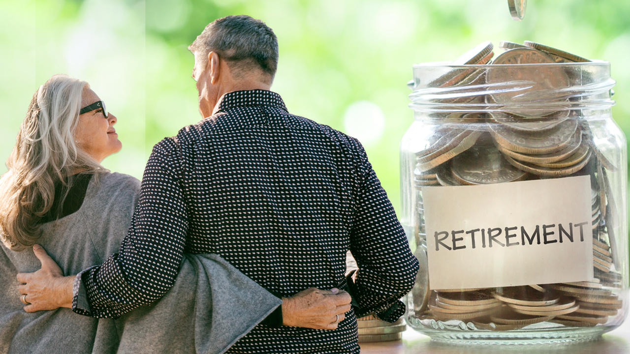 How to create a retirement 'paycheck'