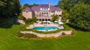 Regis Philbin lists his Connecticut mansion at a significant loss