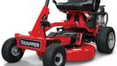 Briggs & Stratton recalls Snapper Rear Engine Riding Mowers over injury hazards