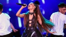 Ariana Grande will perform at Grammys, despite controversy last year
