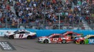 NASCAR finalists rev up for 'big payday' in championship race