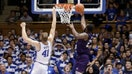 Duke suffers stunning loss decades in the making after buzzer-beating layup