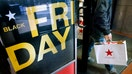 Black Friday shoppers smash record in second-largest online sales day ever