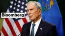 Bloomberg may face 2020 obstacle in past harassment, discrimination claims