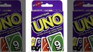 Mattel spruces up UNO with 'nonpartisan' deck