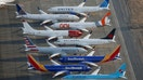 Boeing halts 737 MAX jet production, triggering potential industry turbulence