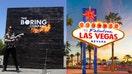 Elon Musk's Boring Company set to break ground in Las Vegas