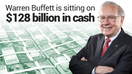 Buffett hoarding billions in cash despite Restoration Hardware play