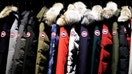 Canada Goose sales hot as luxury coat brands warm up to the masses