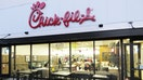 Did Chick-fil-A forget it's closed on Sunday?