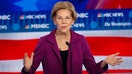 Warren fundraising drops to $21.2M in fourth quarter despite last-minute push