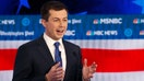 Buttigieg calls on McKinsey to release him from NDA amid mounting scrutiny