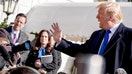 Trump rules out lifting all China tariffs