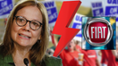 GM files suit saying rival Fiat Chrysler bribed auto workers union